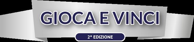 Concorso Lines Specialist Gioca & Vinci